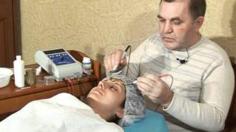 Микротокавая терапия