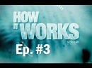 ► HOW IT WORKS Episode 3 Oven Chips Swatch Watch House Jeans