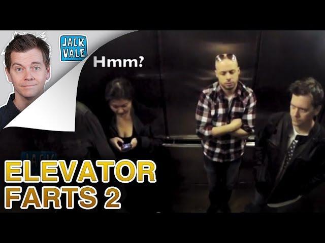 Elevator Farts 2