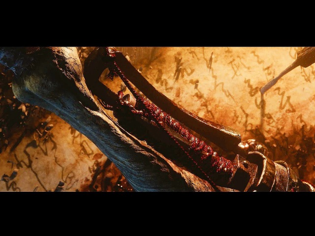FromSoftware's New Game Shadows Die Twice Teaser From Game Awards