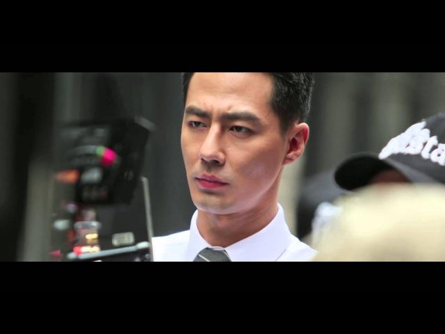 [영화] 가슴이 하는 사랑법 메이킹 필름