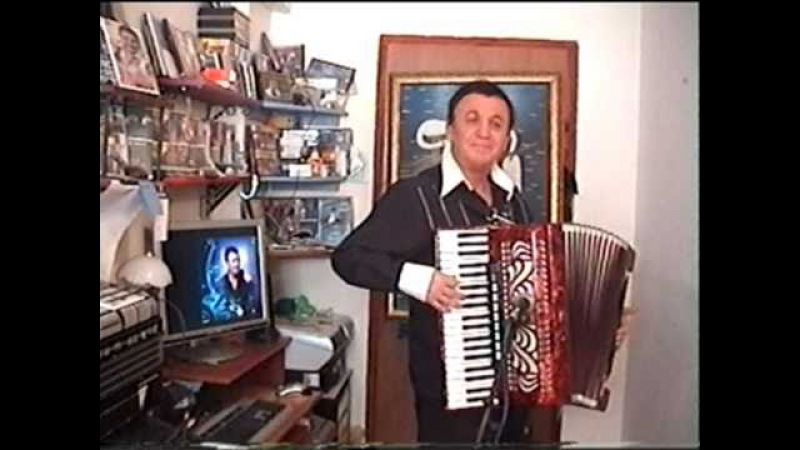 ARIE AKORDION ARMENIAN MELODIES NAZMIANI 2011 TEL 0544