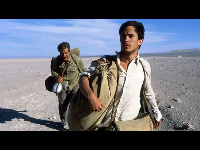 Видео к фильму «Че Гевара: Дневники мотоциклиста» (2004): Трейлер
