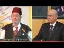 Devlet Bahçeli'den Kadir Mısıroğlu'na Bunlar asla Türk olamamıştır