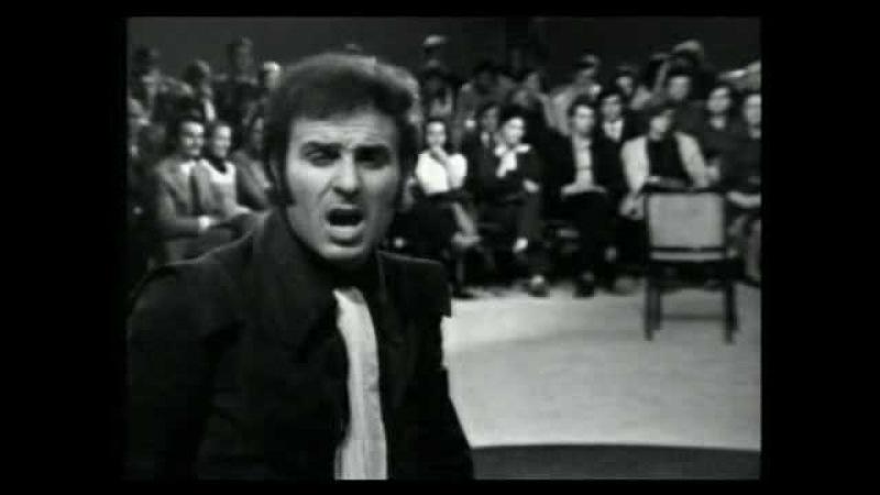 Miki Jevremović Muzika nek svira samo za nju 1972 г