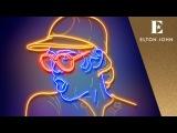 Elton talks Revamp with Demi Lovato &amp Q-Tip