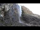 Ущелье Сокулук или Белогорка (водопад)