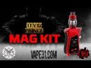 SMOK MAG 225W TC БОКСМОД С БАКОМ TFV12 PRINCE Очень хорошо Vape31 review
