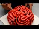 Торты и сладости на ХЭЛЛОУИН