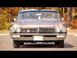 Buick Electra 225 Convertible 4867 1960