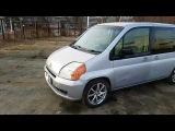 Продается Honda Mobilio 2001 год за 109000 рублей