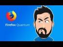 """O """"Quantum"""" o novo Firefox é mais rápido? - Benchmarks"""