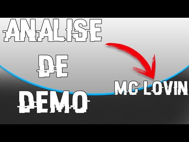 Análise com FPG - McLovin na INFERNO - Dicas de CS:GO