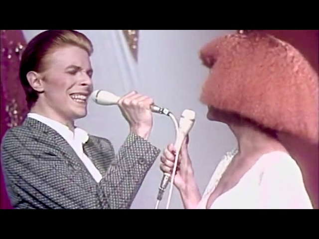 David Bowie Cher – Young Americans Medley – Live on The Cher Show - 1975