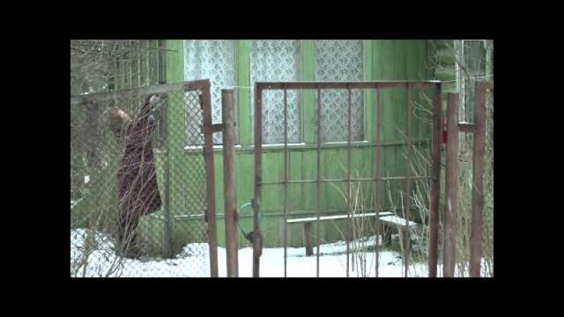Гадалка серия Женщина в окне Актриса Елена Саар