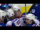Vlad Namestnikov grabs his first point as a Ranger on Vesey goal (2018)