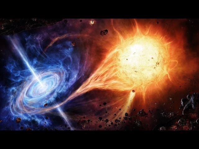 Эволюция звезд рождение, жизнь и яркая смерть.