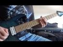 Megadeth - Tornado Of Souls Solo Cover By César Ambrosini