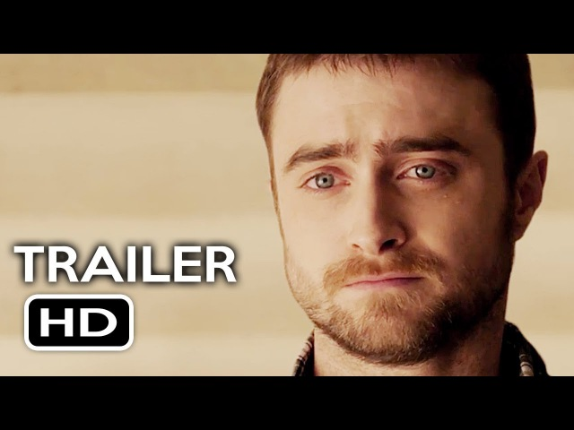 Beast of Burden Official Trailer 1 (2018) Daniel Radcliffe, Grace Gummer Crime Drama Movie HD