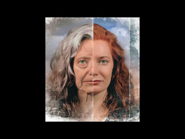 Как вернуть волосам природный цвет и замедлить старение