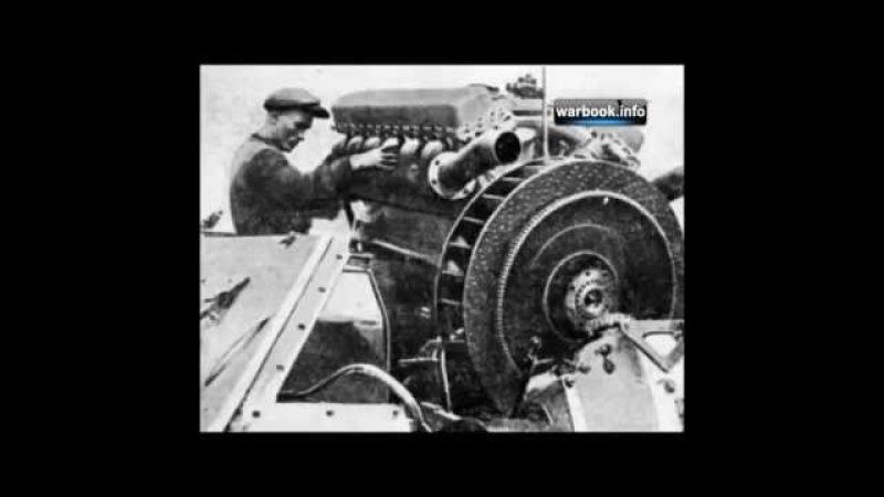 Броня России-3 серия / Танкостроение в первые годы Великой Отечественной войны.