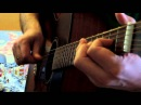Linkin Park — Numb на гитаре / Numb - Fingerstyle Guitar