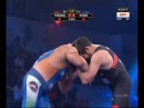 PWL 3 Day 10: Geno Petriashvili VS Hitender Pro Wrestling League at season 3 |Full Match
