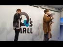 [FANCAM] 180210 100%(백퍼센트) - Kitto, Yamanai Koi no Ame @ Osaka - Morinomiya Q′s Mall BASE