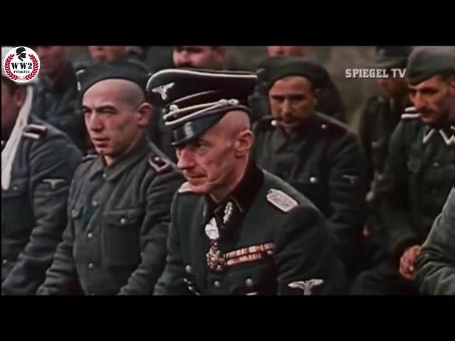 Hitlerin Türk SSleri ve Enver Paşanın Yaveri Albay Hintersatz
