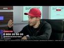 ВардаСпорт Шемякина и Верняев на NewsOne 24.09.17