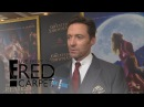 Hugh Jackman Opens Up on Creating Safe Work Places | E! Live from the Red Carpet