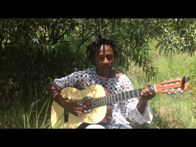 Thabiso Thabethe - Time Travel