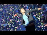 AMAZING COLDPLAY - A Sky Full of Stars