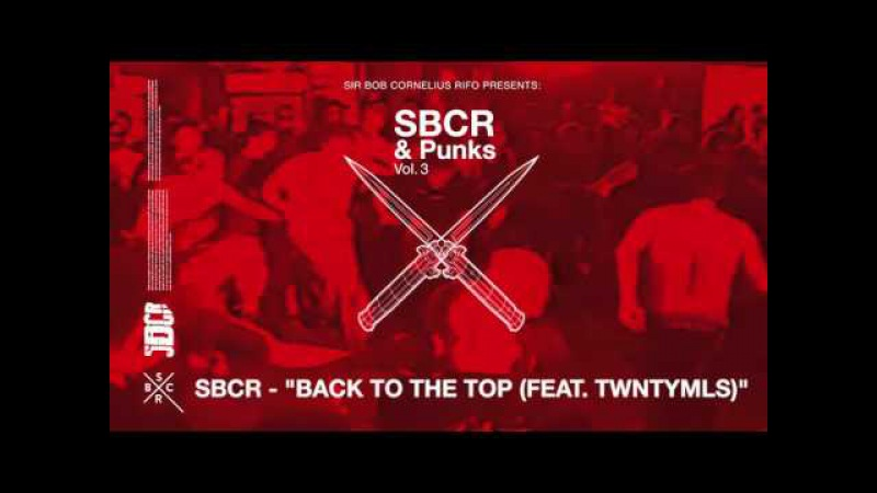 SBCR (aka The Bloody Beetroots) - Back To The Top (Feat. TWNTYMLS) l Dim Mak Records