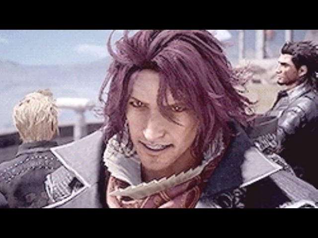 A Tribute To The Man With No Consequences, Ardyn Izunia. A Final Fantasy GMV