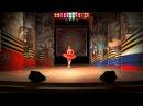 Вариация Китри из балета Дон Кихот. Эрика Мохова.