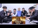 BTS REACTION TO BLACKPINK PLAYING WITH FIRE