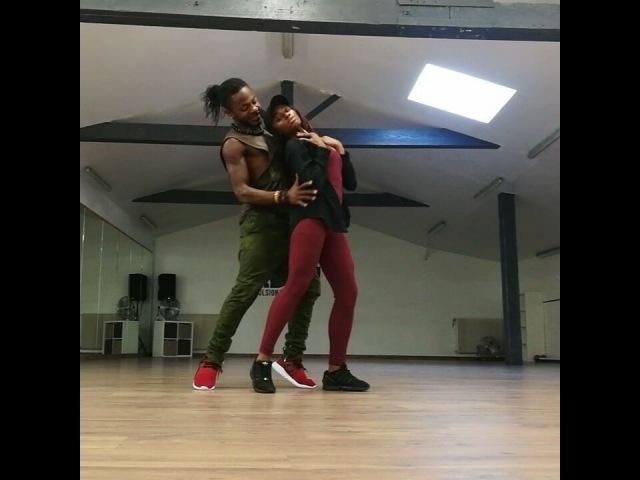 Instagram post by Jay-C (ALLin Dance Crew/ DHF) • Jan 23, 2018 at 10:10pm UTC