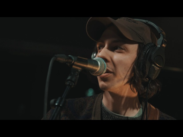 LVL UP - Full Performance (Live on KEXP)