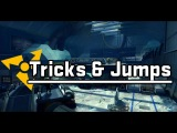 Tricks and Jumps You Should Know Dirty Bomb