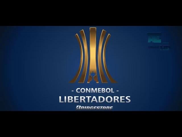 Himno Oficial Copa Conmebol Libertadores