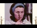 Vintage 1960s Makeup Tutorial Film
