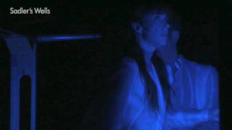Sylvie Guillem/Robert Lepage/Russell Maliphant - Eonnnagata