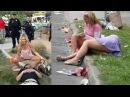 ПРИКОЛЫ С ПЬЯНЫМИ ДЕВУШКАМИ приколы, пьяные, приколы с девушками, смешное видео до слез