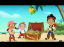 Джейк и школа пиратов Нетландии (Серия 9)