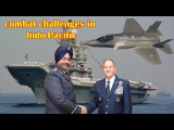 Indian, US air forces to expand cooperation to combat challenges in Indo-Pacific  Goldfein