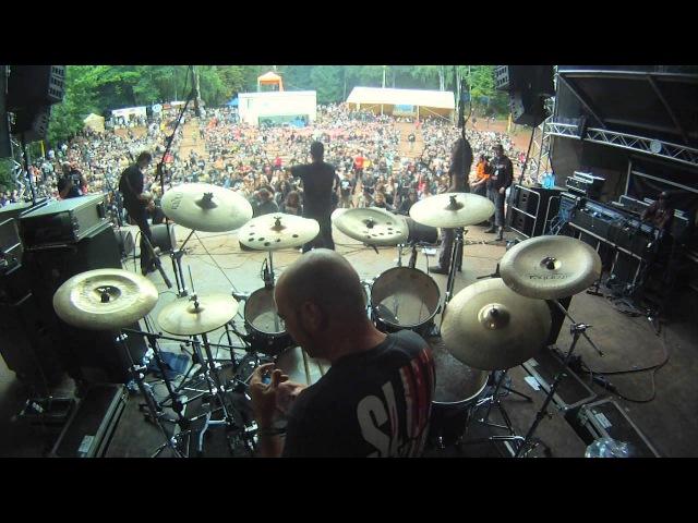 GROG - FULL CONCERT OBSCENE EXTREME FEST 2012