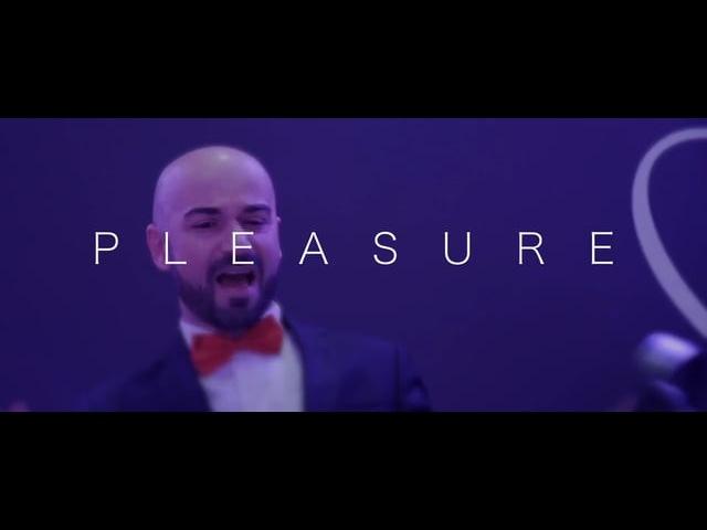 PLEASURE video Edward Mar