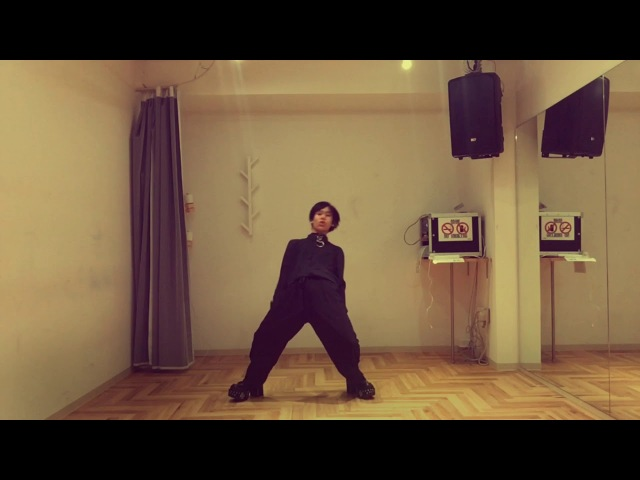 東京ゲゲゲイ さよならダーリン 踊ってみた