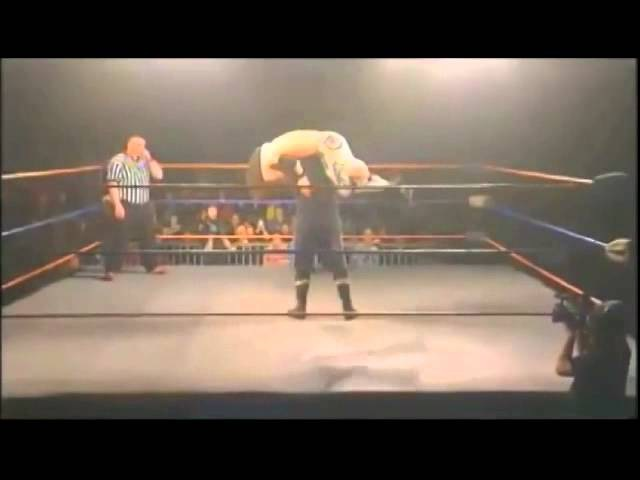 2CW John Morrison vs Kevin Steen Highlights